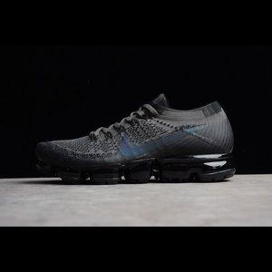 Nike Air Vapormax Flyknit Midnight Fog